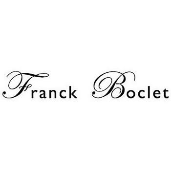 Frank Boclet