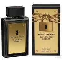 Antonio Banderas - The Golden Secret