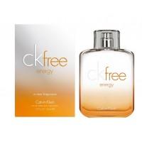 Calvin Klein - Free Energy