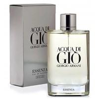 Giorgio Armani - Aqua Di Gio