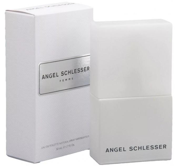 Angel Schlesser - Angel Schlesser