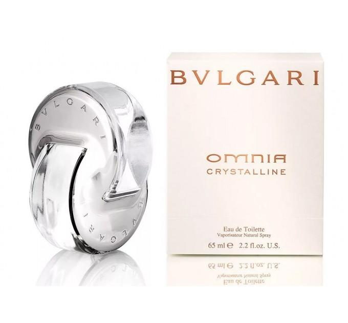 Bvlgari - Omnia Crisstaline