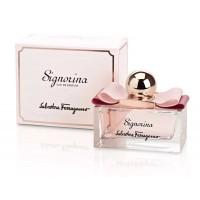 Salvatore Ferragamo - Signorina Eau De Parfum